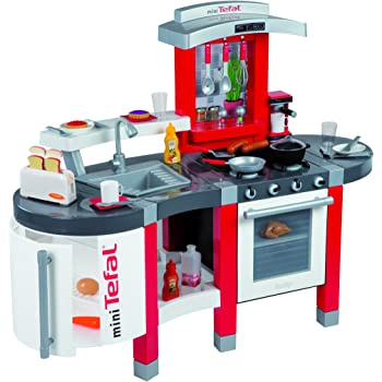 Smoby 7600024667 - Cucina Super Tefal