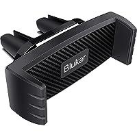 Blukar Supporto Cellulare Auto, Universale Supporto Telefono, Porta Cellulare Auto, 360 ° di Rotazione Supporto Auto…