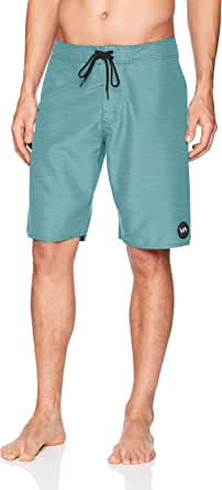 RVCA Men's Upper Trunk Board Shorts