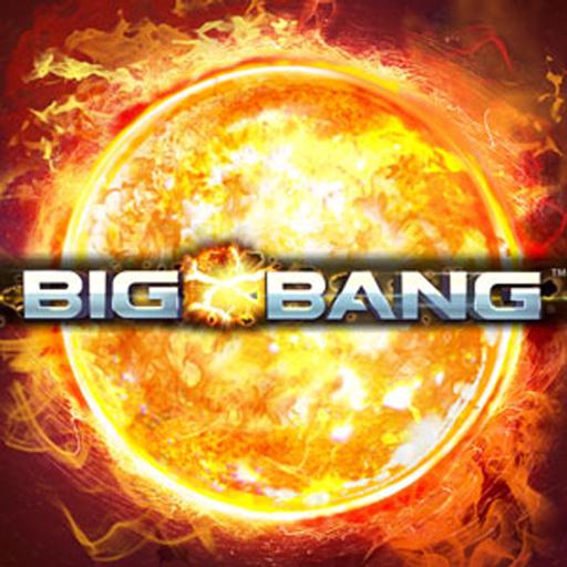 Big Bang - Spielautomat (Big Bang Machine)