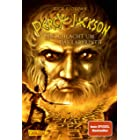 Percy Jackson - Die Schlacht um das Labyrinth (Percy Jackson 4): Der vierte Band der Bestsellerserie! (German Edition)