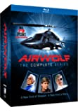 Airwolf: The Complete Series [Blu-Ray]