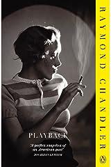 Playback (Phillip Marlowe) Paperback