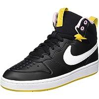 Nike Court Borough Mid 2 Boot (GS), Scarpe da Basket Unisex-Bambini