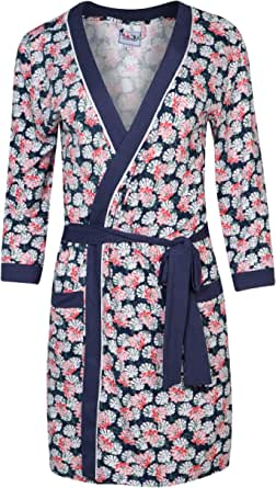 Vive Maria Asia Dream Cappotto Blu Allover