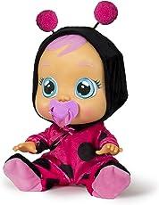IMC Toys 96295IM Cry Babies Crybabies Lady