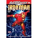 Marvel Adventures Iron Man (2007-2008) #1 (English Edition)