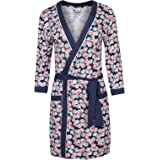 Vive Maria Asia Dream Cappotto Blu Allover