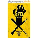 B-219: Jours 322-331: Christopher - Gousse - Pierre