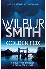 Golden Fox: The Courtney Series 8 Kindle Edition