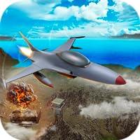 Nuke Atomic Bomber Sim 3D