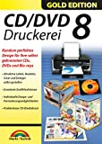 CD-DVD Druckerei 8 [Download]