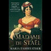 Madame de Stael (English Edition)