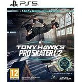 Tony Hawk's Pro skater 1+2 -
