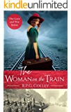 The Woman on the Train (Love and War Series Book 3)