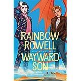 Wayward Son (Simon Snow Book 2)