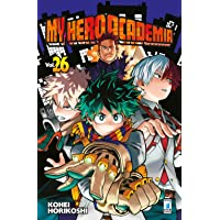 My Hero Academia (Vol. 26)