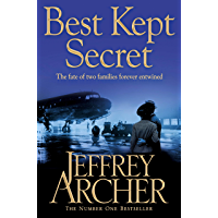 Best Kept Secret (The Clifton Chronicles series Book 3) (English Edition)