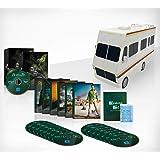 Breaking Bad – Die komplette Serie (15 Discs + Bonus Disc / Exklusives und limitiertes Meth Mobil) [Blu-ray]