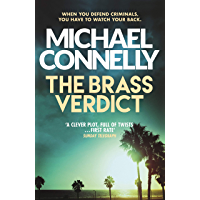 The Brass Verdict (Mickey Haller Series Book 2) (English Edition)