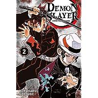 Demon Slayer T02