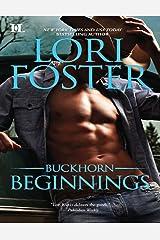 Buckhorn Beginnings: Sawyer (The Buckhorn Brothers) / Morgan (The Buckhorn Brothers) (Mills & Boon M&B) Kindle Edition
