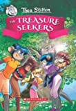 Thea Stilton and the Treasure Seekers #01: The Treasure Seekers