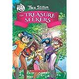 Thea Stilton and the Treasure Seekers #01: The Treasure Seekers