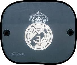 Sumex RMA1007 Seitlicher Sonnenschutz, Real Madrid, 36X44 cm