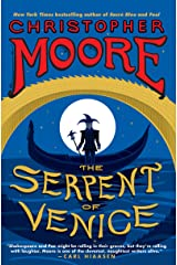 The Serpent of Venice: A Novel Kindle Edition