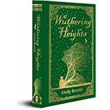 Wuthering Heights (Deluxe Hardbound Edition)
