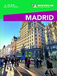 Guide Vert Week&GO Madrid Michelin