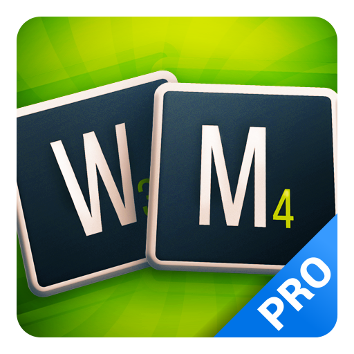 Word Master Pro (Scrabble Software)