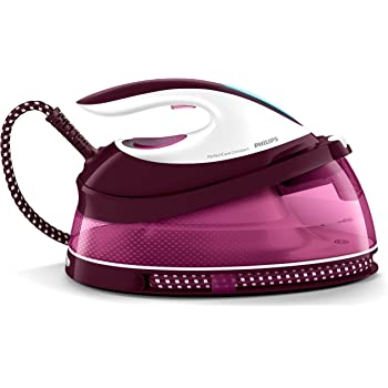 philips gc7808 40 perfectcare compact centrale vapeur sans. Black Bedroom Furniture Sets. Home Design Ideas
