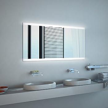 Modernes Lichtspiegel Wandspiegel Badspiegel Gs045n Mit Led