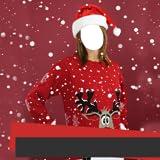 Montage photo de Noël...