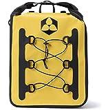 #DoYourOutdoor 3in1 Hinterradtasche, praktisches Schnellverbindungssystem für Gepäckträger - Wasserdicht & Reflektierend - 21