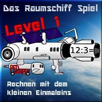 Das Raumschiffspiel - Level 1