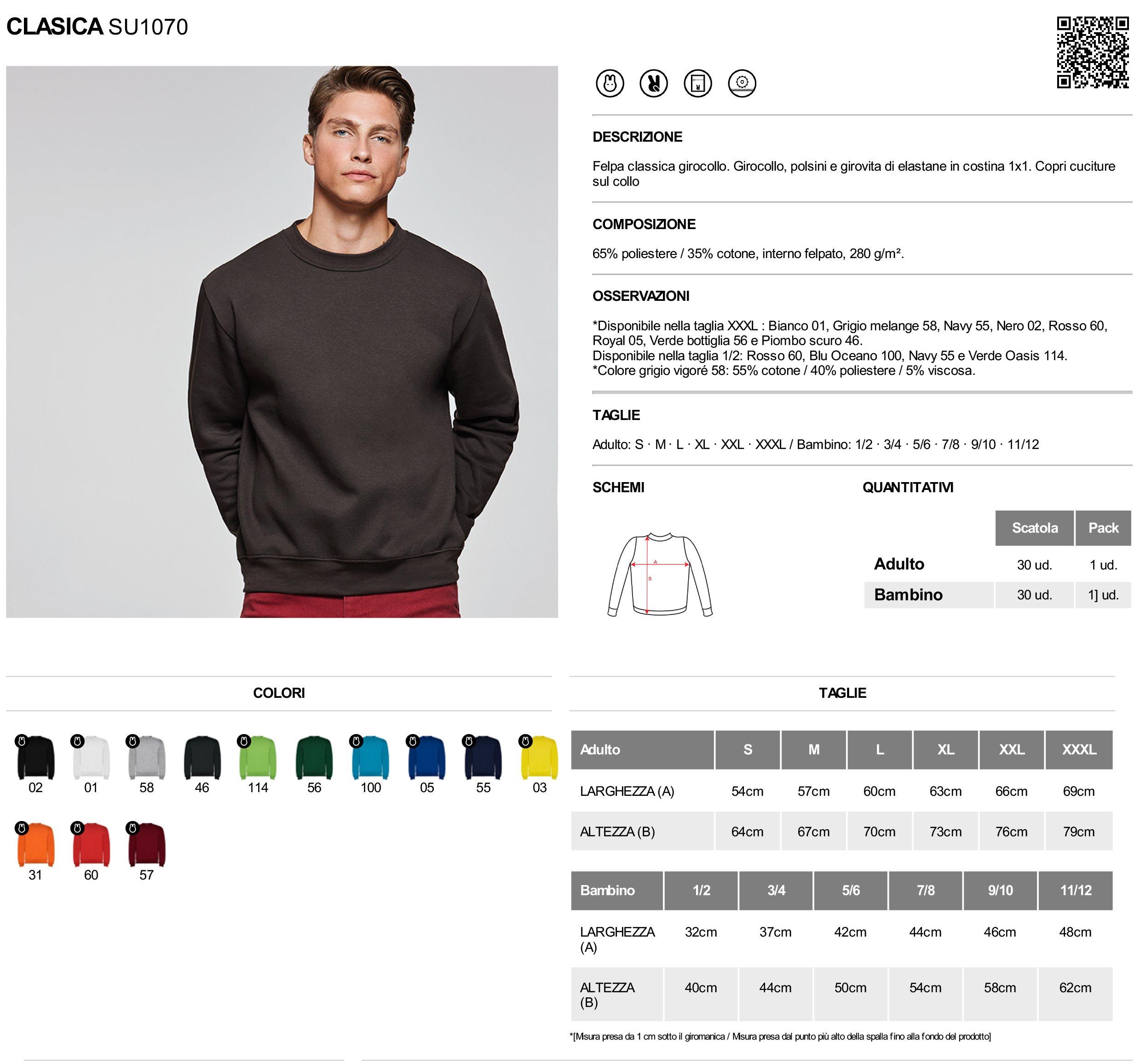 Tshirt-Express Felpa Girocollo Irama Plume - Irama Amici di Maria de Filippi  Pop Music Hip Hop Taglie Uomo Donna Bambino - Luxury Choice f880db45f655