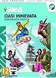 Sims 4 Ep 10 (Oasi Innevata) - - PC