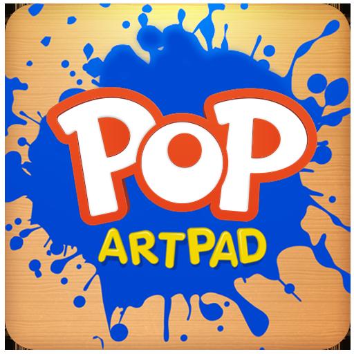 pop-artpad