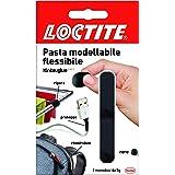Loctite Kintsuglue Modelleerklei, zelfklevend, flexibel, zwart, voor reparatie, wederopbouw en bescherming van voorwerpen, vo