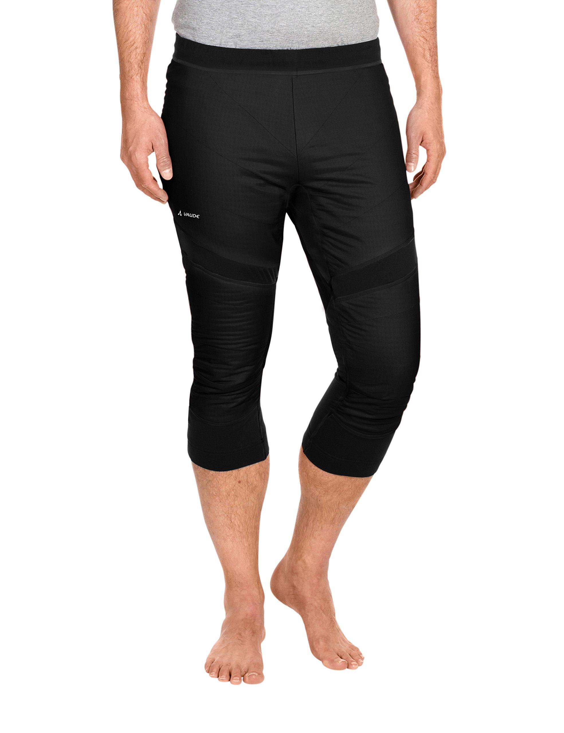 VAUDE Boe Warm Pants–Pantaloni, Uomo, Hose Boe Warm Pants, nero, 54