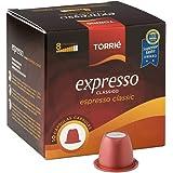 TORRIE Eepresso Classico Coffee, capsule - (Pack of 10) 250167