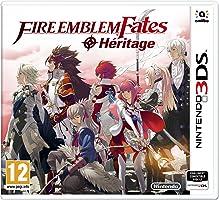 Fire Emblem Fates: Héritage [Importación Francesa]
