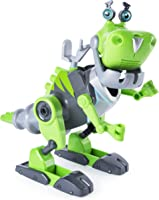 Rusty Rivets – Botasaur Buildable Figure