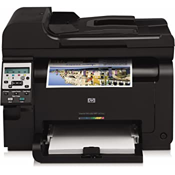 HP LaserJet Pro M175nw Color Multifunction Printer