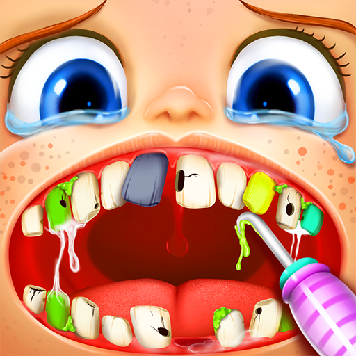 Zahnarzt Krankenhaus Abenteuer