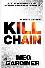 Kill Chain (Evan Delaney Mysteries) Mass Market Paperback