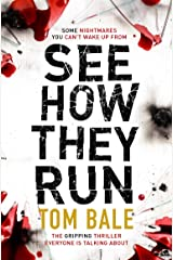 See How They Run: The gripping thriller that everyone is talking about Kindle Edition